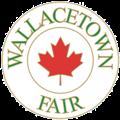 Wallacetown Fair